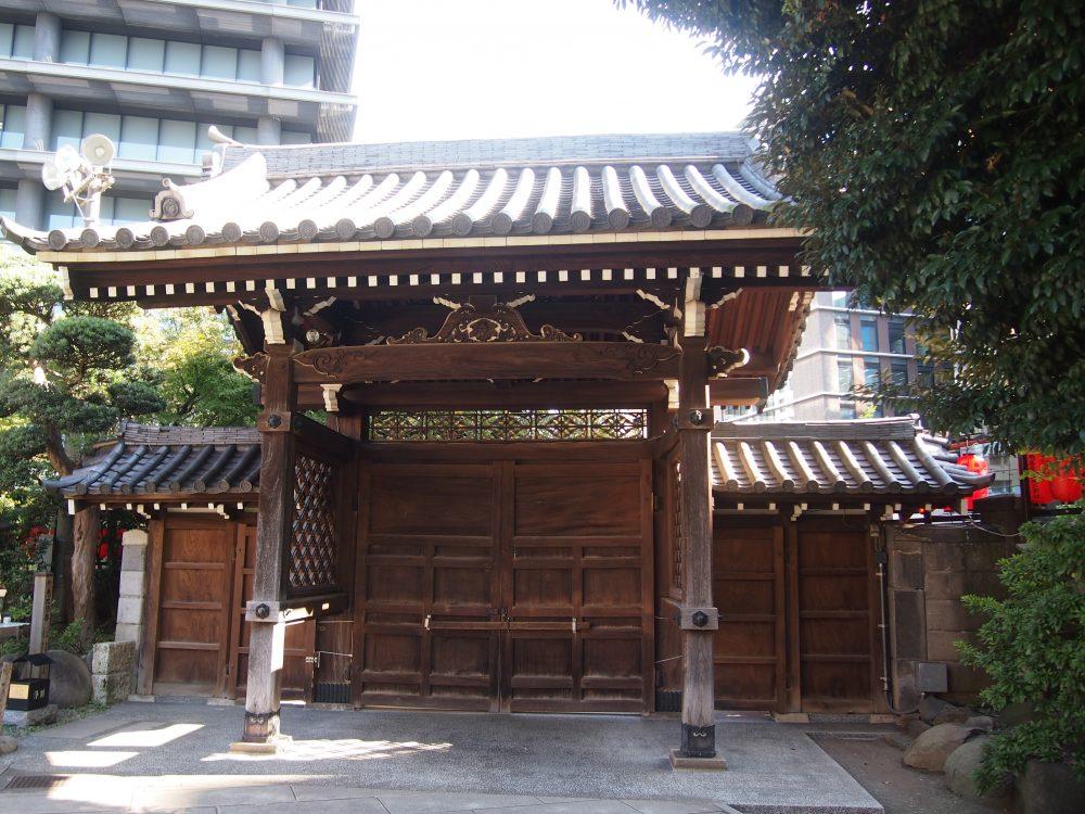 緊急事態宣言解除後、5月中の豊川稲荷東京別院の対応について
